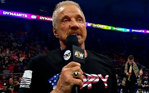 WWE名人堂表示,WWE已将他拒之门外,因为他帮过科迪罗兹!