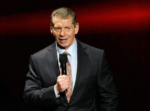 WWE副总裁被解雇
