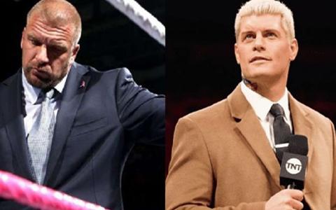 AEW Dynamite更换档期本周NXT收视率大获全胜!接管大赛即将开始