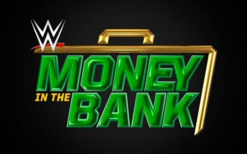 WWE合约阶梯大赛2020