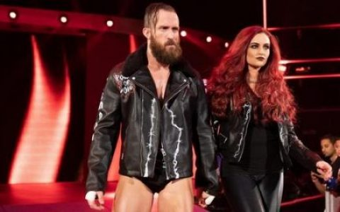 贪得无厌!前WWE明星透露公司抢招摔角手,却不给应有的待遇