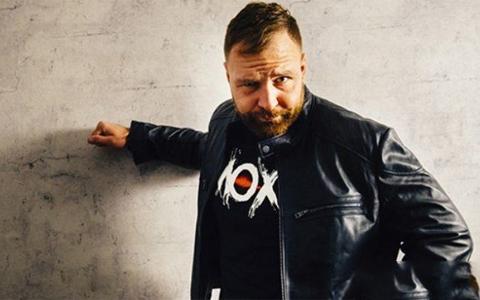 乔恩·莫克斯利采访中谈及圣盾成员,并称最喜欢的招式是RKO?