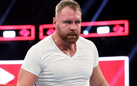WWE名人堂成员祝贺乔恩·莫克斯利离开WWE