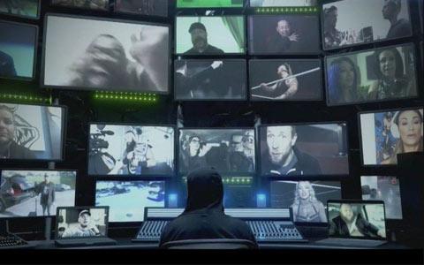 SmackDown神秘黑客故事情节已经烂尾!