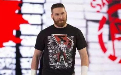 真有幕后黑手?保罗·海曼证实萨米·辛受到WWE迫害的说法