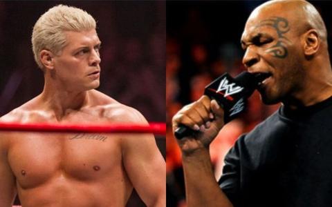 WWE名人堂成员出席AEW大赛