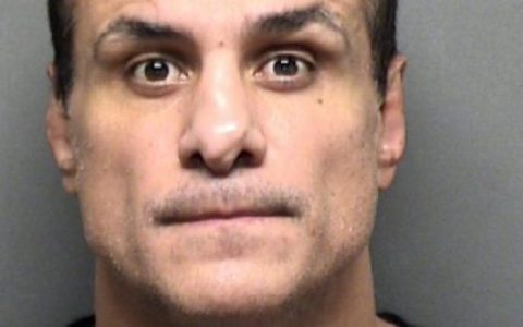 前WWE选手阿尔伯托·德·里奥因性侵被捕,罪名成立的话将面临至少两年监禁