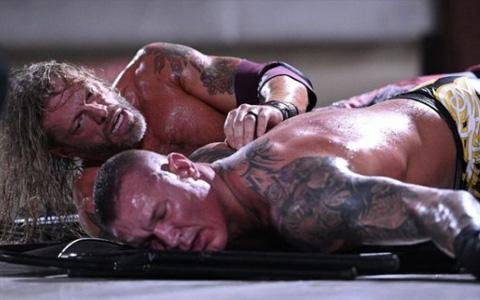 艾吉与兰迪将在下周RAW上回归,到底会发生什么?