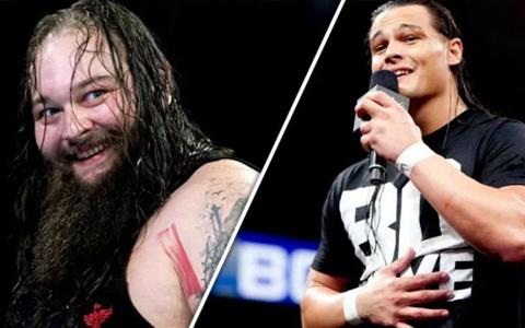 为什么博达·拉斯没有被WWE解雇
