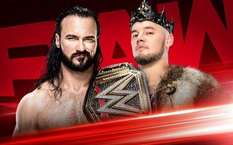 WWE再次推出外卡规则,是无奈之举还是救命稻草?