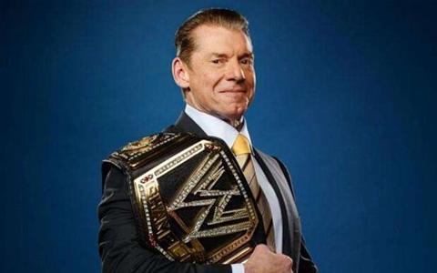 老麦和WWE名人堂选手的恩怨情仇
