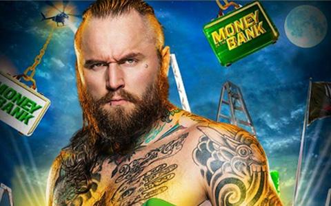 WWE王国彻底崩塌,收视还不如AEW!