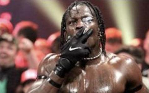 """盘点那些""""誓死效忠""""WWE的超级巨星!"""