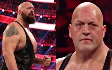 大秀哥正式加入AEW,因合约金额未达成一致所以离开WWE
