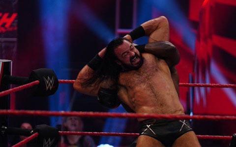 本周RAW最后突然停播,后台到底发生了什么?