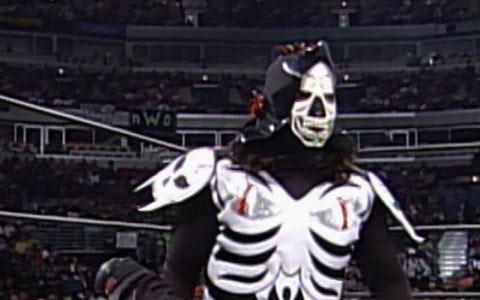 """老麦当年收购WCW错过的""""大佬级别""""的选手"""