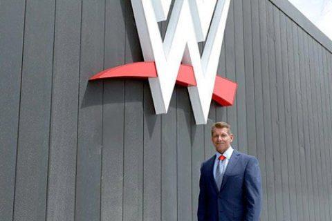 莎夏·班克斯想当下一任WWE老板,老麦究竟会怎么想?