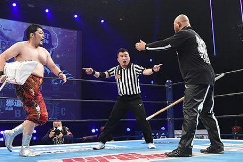 2020年新日本摔角世界杯