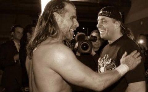 """WWE史上最臭名昭著的""""蒙特利尔事件""""回顾1997!"""