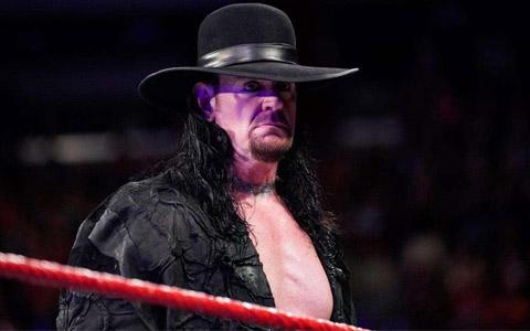 """人间怪兽透露送葬者对他和罗曼的深情寄语!""""孩子们,WWE现在是你们的了..."""""""