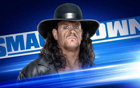 WWE官方宣布明天SmackDown节目上将为送葬者举行正式退役仪式!
