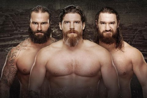 传奇人物艾吉出面担保,遗忘之子有望回归WWE!