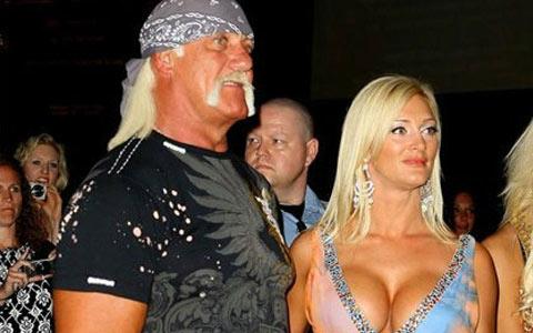 盘点WWE那些根据真人真事改变的故事剧情!