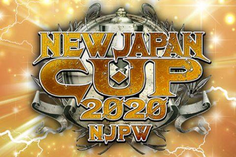 新日本摔角丨NJPW CupDay 07/03