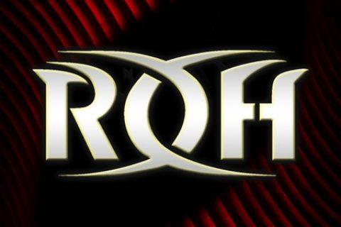 ROH摔角.第463期