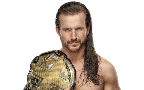 千呼万唤!NXT头牌亚当·科尔晋升WWE一线有前途吗?