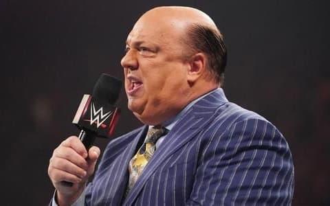 保罗海曼透露了罗曼雷恩斯的WWE未来和WrestleMania 38计划