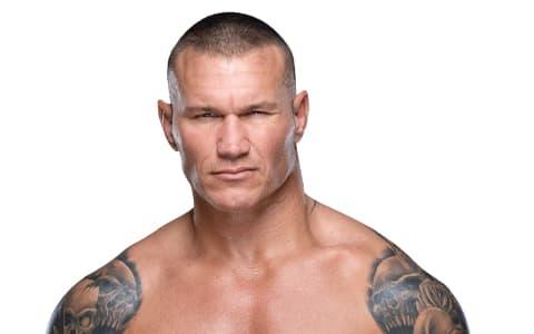 兰迪·奥顿(Randy Orton)