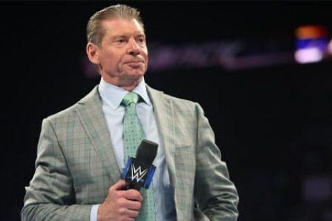 内鬼竟在我身边?WWE摔跤狂热大赛安排被泄露,老麦要被气炸了