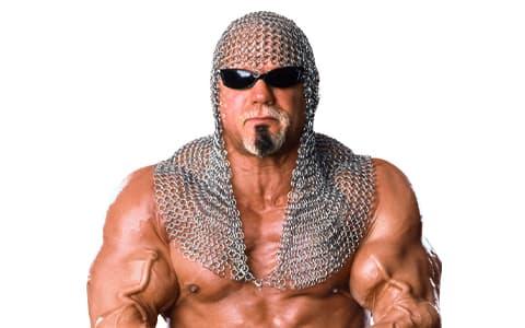 斯科特·斯坦纳(Scott Steiner)