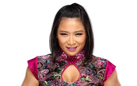 李霞(Xia Li)