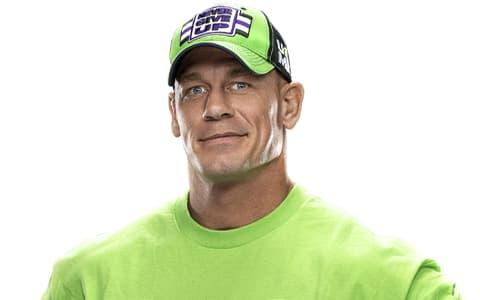 约翰·塞纳(John Cena)