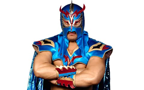 终极之龙(Ultimo Dragon)