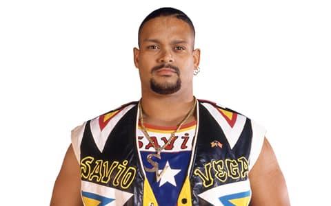 萨维奥·维加(Savio Vega)