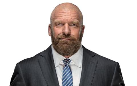 Triple H(HHH)