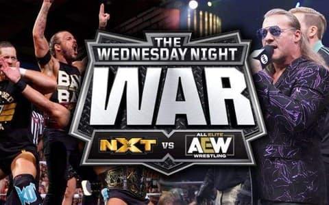 老麦插手NXT,制定专门策略应对AEW,是制胜还是加快灭亡?