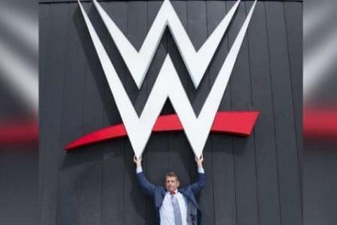SpeakingOut运动仍在进行,又一NXT巨星遭WWE解雇