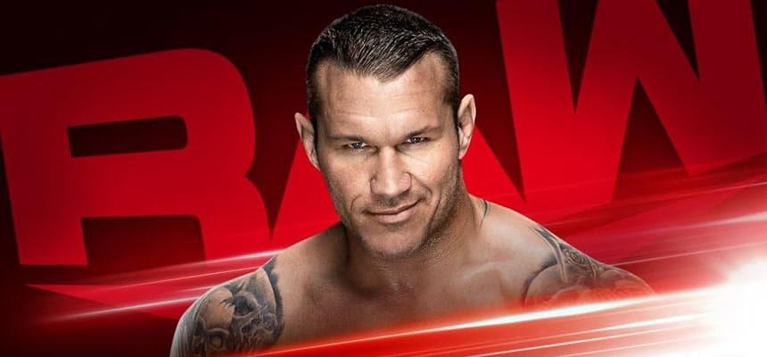 WWE2020RAW第1415期