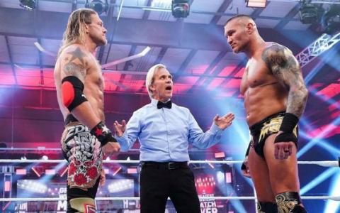 巴雷特拒绝回归WWE,WWE邀请粉丝参加节目录制