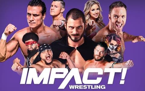 iMPACT Wrestling 11/08