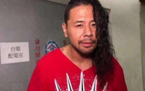 NJPW -G1 Climax 25 第十八日 冈田和睦VS中邑真辅