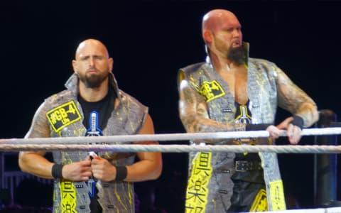 """Impact的春天来了?""""卤蛋兄弟""""现身付费大赛,多位超级巨星即将加盟!"""
