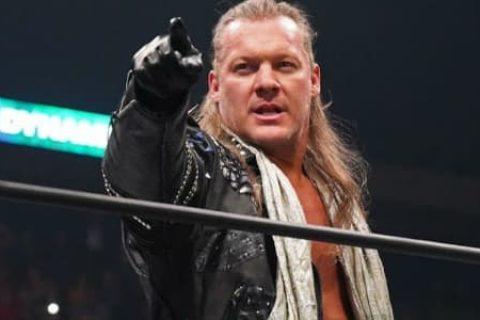 他才是真正的世界之王!Y2J称他就是摔角界最伟大的活化石巨星!