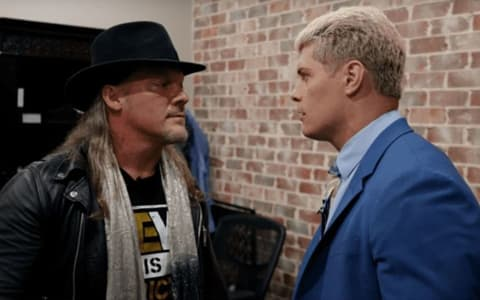 克里斯·杰里科透露AEW最想得到的WWE选手,一位是罗曼·雷恩斯另一位居然是一直被雪藏的他