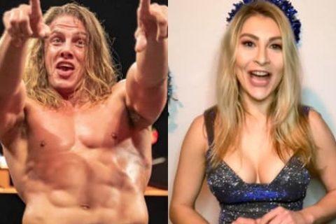 性侵犯指控遭反转,WWE赤脚大仙受到痴女纠缠?