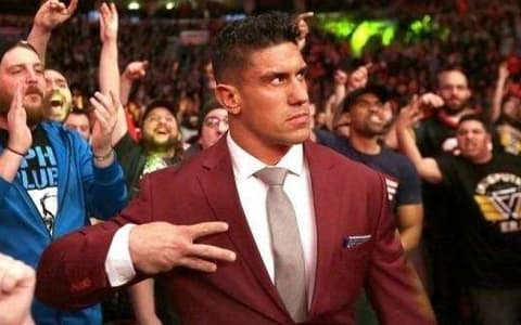 前世界冠军-EC3重磅加盟AEW,誓与WWE不共戴天之仇!